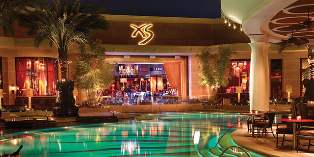 Wynn Social Venues