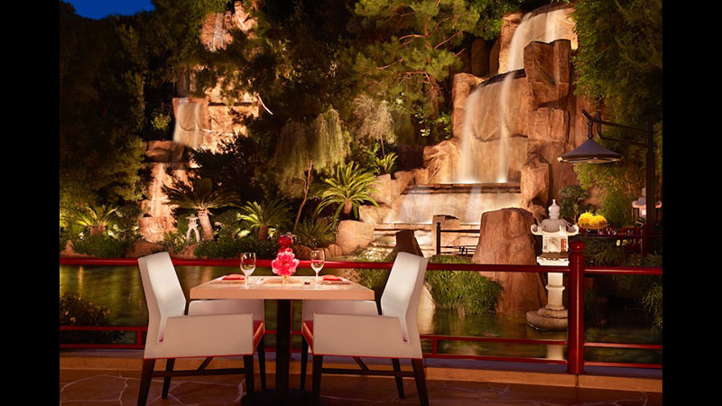 Xs Nightclub New Spring Menus At Wynn