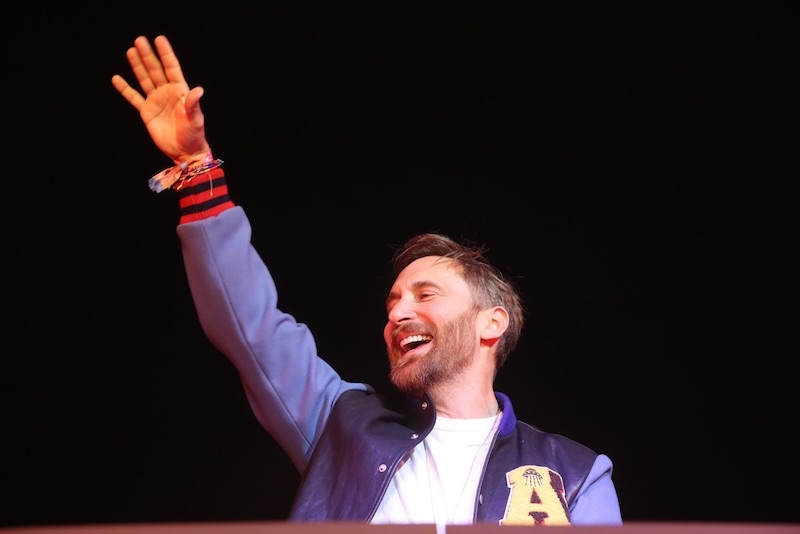 """Wynn Nightlife Resident David Guetta previously released the full audio  version of his hit, """"Dirty Sexy Money,"""" featuring music heavyweights  Afrojack, ..."""