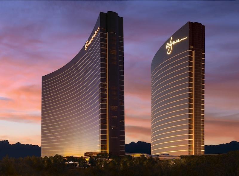 Wynn Social Wynn Las Vegas Introduces Sw Veranda